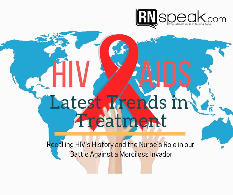 HIV-AIDS treatment