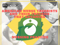 american nurse theorists
