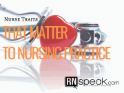 nurse traits