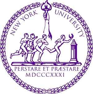 New_York_University logo