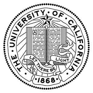 university california logo