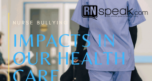 nurse bullying