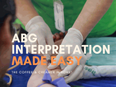 abg interpretation made easy