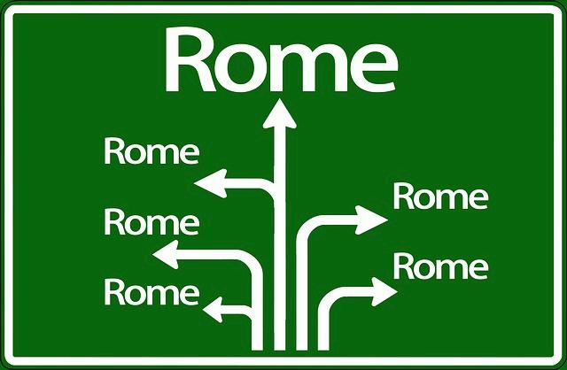 rome abg