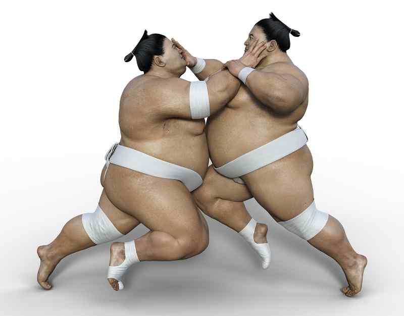 sumo dwell