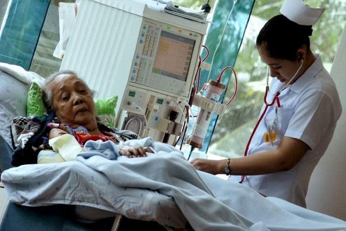 philippines nurses