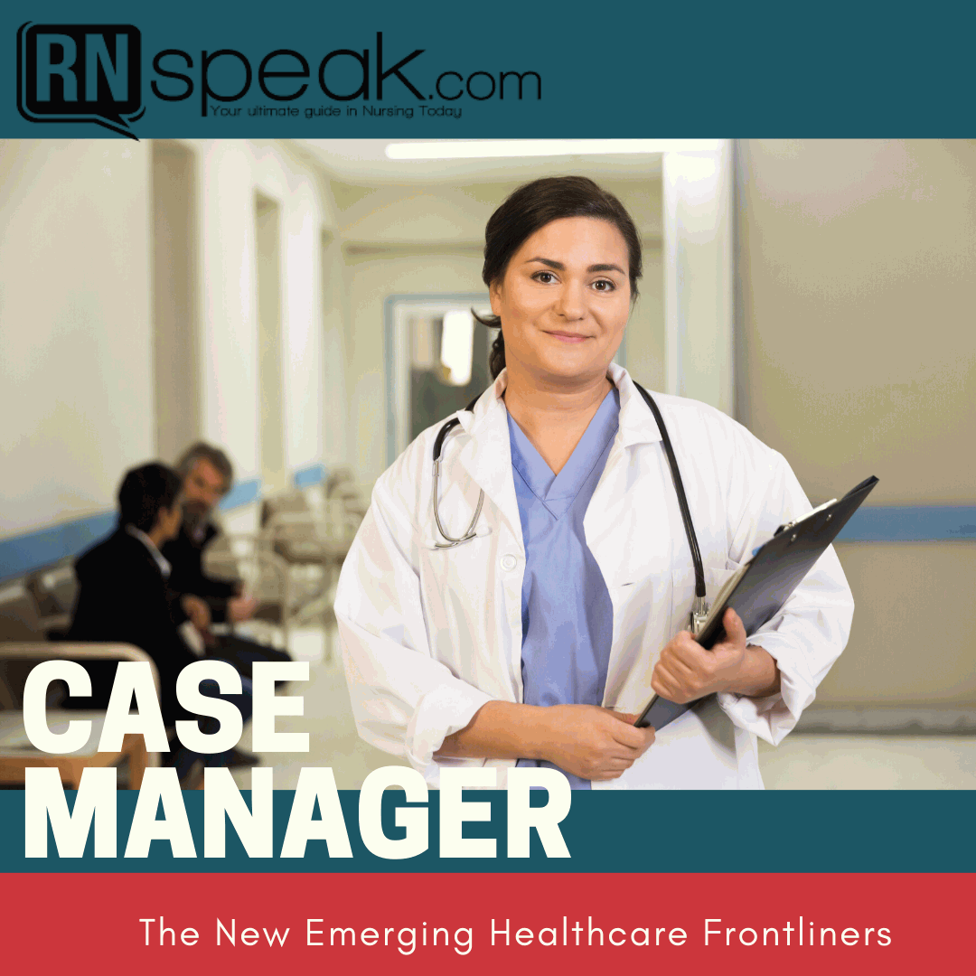 case manager nurse