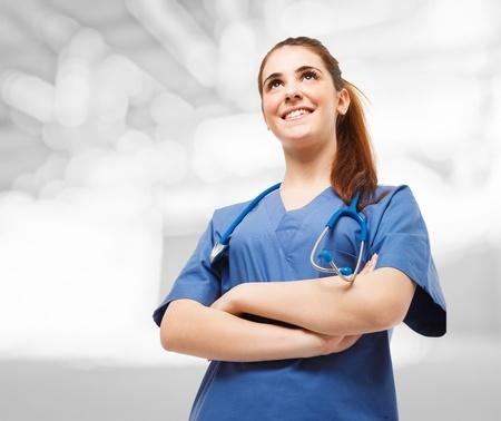 Steps nursing career