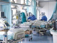 covid 19 nursing case management