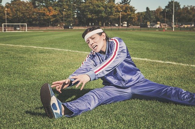 discipline exercise
