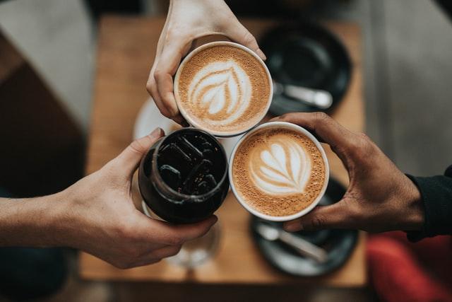 coffee nurses
