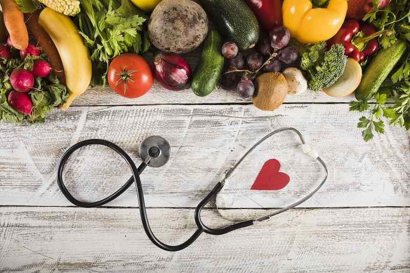 foods immune booster nurse