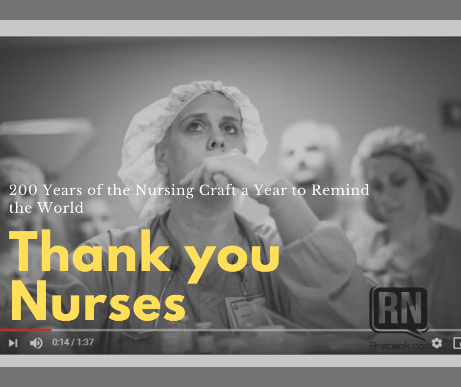 nurses year 2020